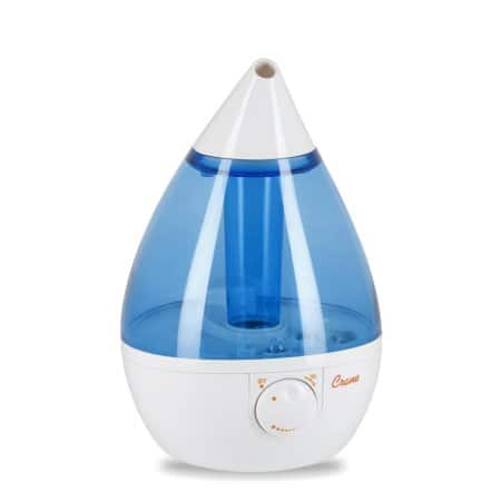 Crane Drop Ultrasonic Cool Mist Humidifier 34.88 $34.88