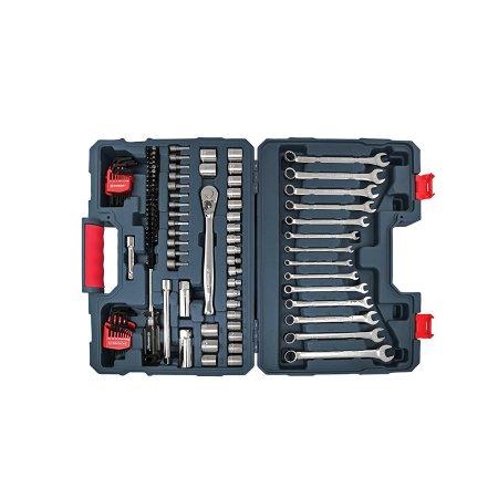 Crescent CTK128MP2N Mechanics Tool Set (128 Piece) $54.99