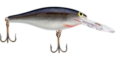 Rapala Shad Rap Lures Multiple Sizes and Colors $5.61