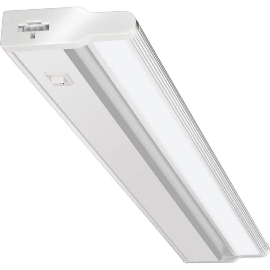 Lithonia Lighting LED UNDERCABINET 24.12-in Hardwired Under Cabinet LED Strip Light YMMV $11.99