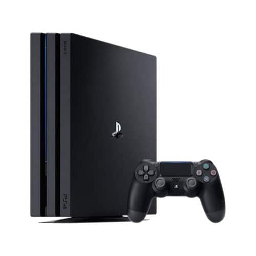 PlayStation 4 Pro 1TB console $359.99