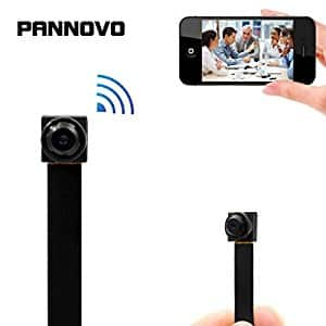 HD 1080P Security Wifi Mini Camera $23.39