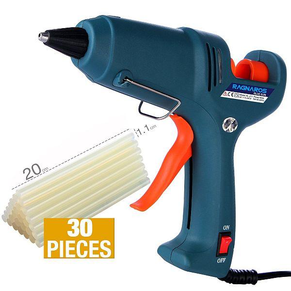 Hot Glue Gun kits -- RAGNAROS 60 Watt best $14.48