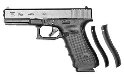 GLOCK GEN 4 HANDGUN SALE $498.75 Models 17,19,22 + MORE!