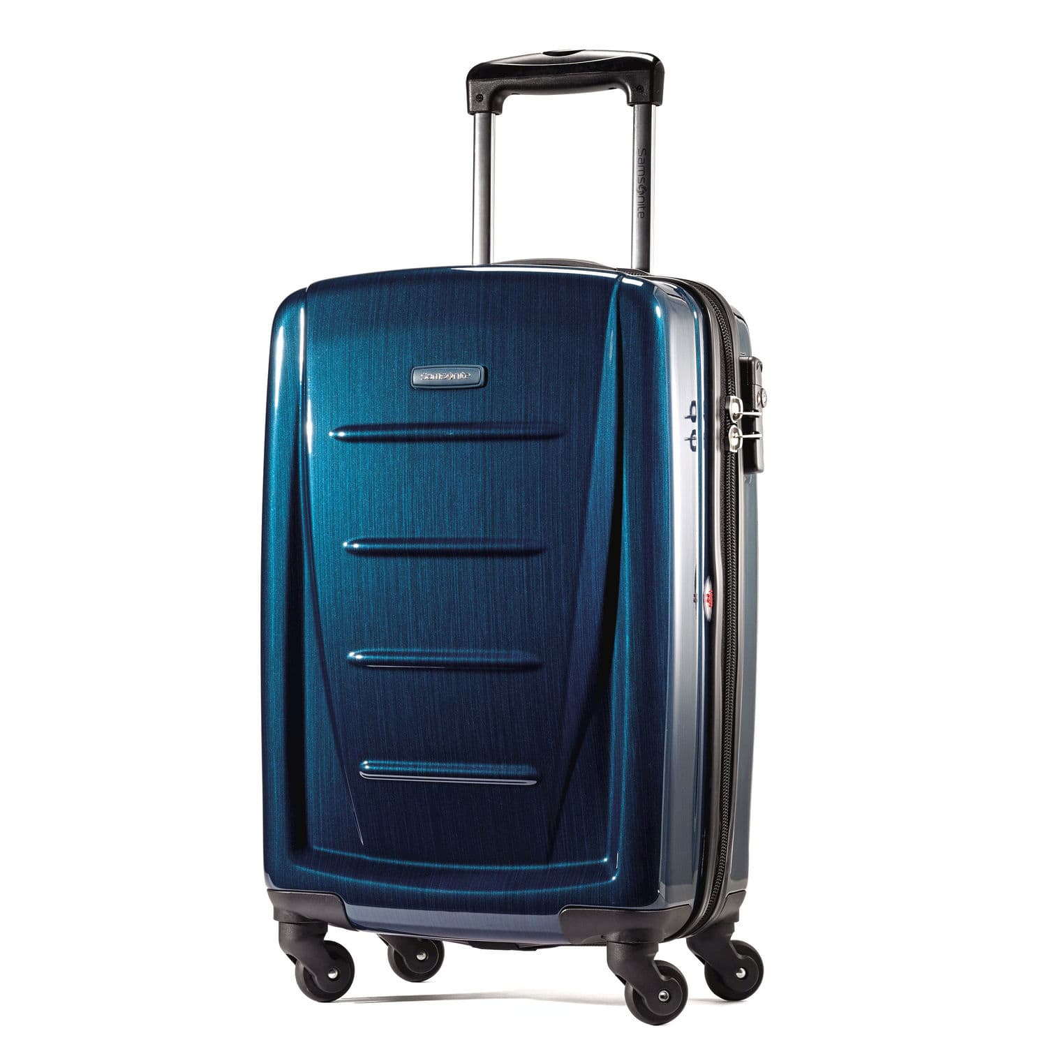Samsonite Backpacks starting at $39.99, Spinners starting at $64.99, and Luggage sets starting at $99.99