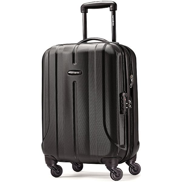 Samsonite: Buy One Get One Free Select Luggage