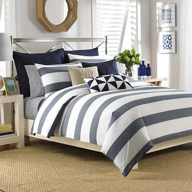 Nautica: 50% Off Clearance, 40% Off Sale, and 40% Off Home & Bedding