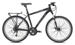 Fuji Police Mountain Bikes from $369.99 + Free Shipping