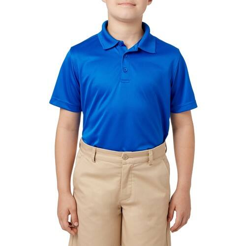 Slazenger Boy's and Girl's Uniform- Shirt, Pants, Polo, and Skort from $6.98