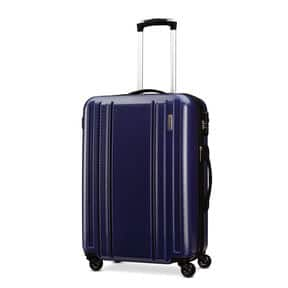Samsonite: 40% Off Select Hardside Luggage + Free Shipping