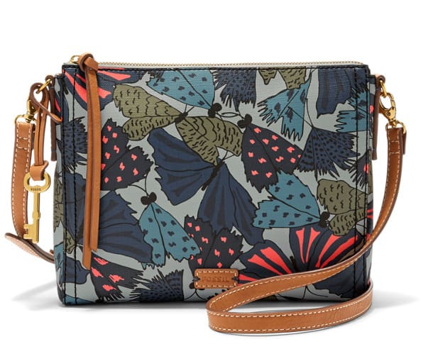Fossil: 30% Off Select Bags & Wallets