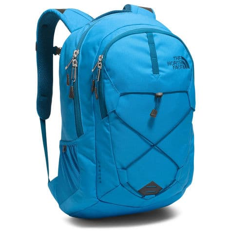 The North Face Jester Daypack (Blue) for $44.39