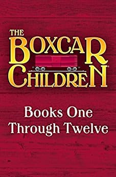 The Boxcar Children Mysteries: Books One Through Twelve (Kindle Edition) for $3.79
