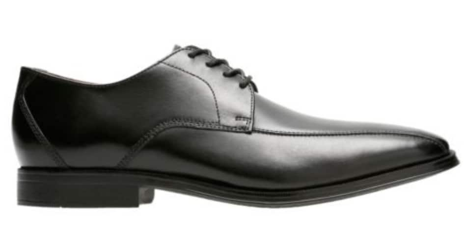Clarks: The Dress Event Sale (Men's & Women's) + Extra 20% Off