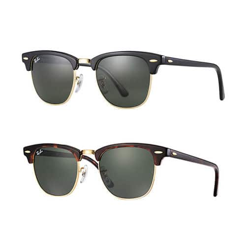 Rayban Sunglasses on Sale from $59.99 + Free Shipping