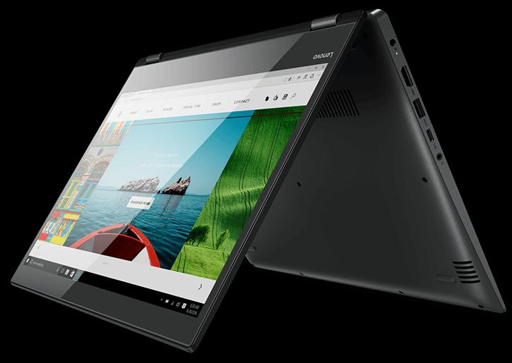 Lenovo: Extra 10% Off Select Laptops (Lenovo Flex 4 and 5)