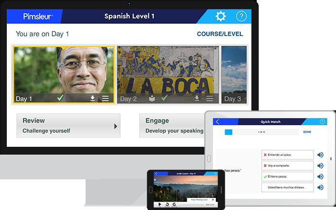 Pimsleur: 50% off Unlimited DVD Language Courses