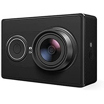 YI 88001 16MP Action Camera for $47.99 + Free Shipping