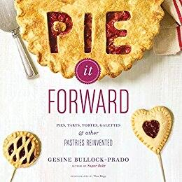 Pie It Forward: Pies, Tarts, Tortes, Galettes, and Other Pastries Reinvented eBook (Kindle) for $1.99