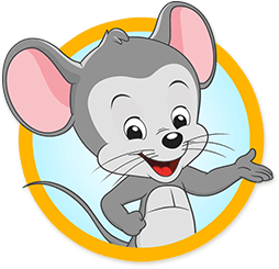 ABC Mouse: $45 for 12 month Subscription