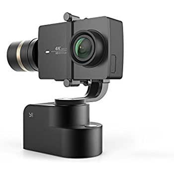 YI 3-Axis Gimbal / Handheld Stabilizer for $94.50 + Free Shipping