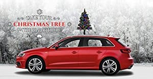 The Christmas Car Tree for $49.99