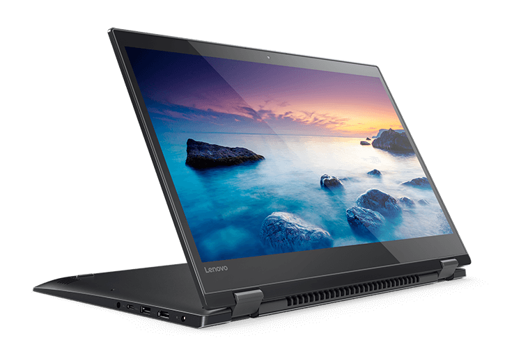 "Lenovo 15"" Flex 5 2-In 1 Laptop (80XB000TUS) for $659.99 + Free Shipping"
