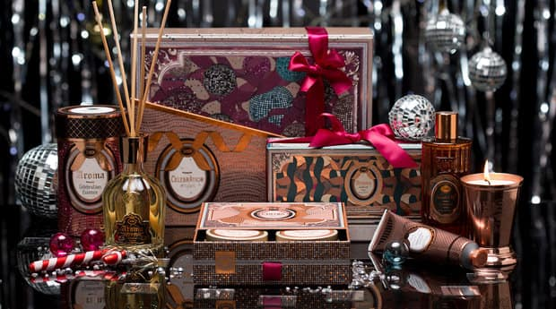 Gilt City: $100 for $200 Credit at Sabon