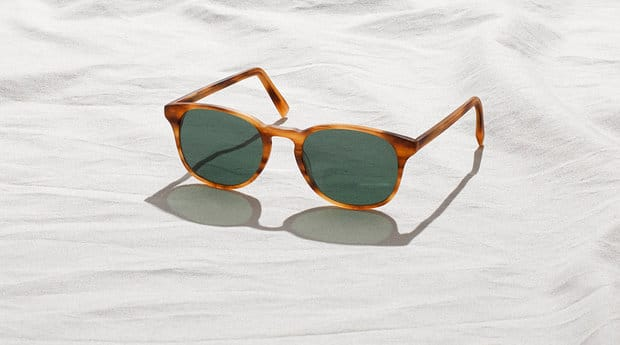 Gilt City: $95 Warby Parker Gift Card & $25 Gilt City Credit for $95