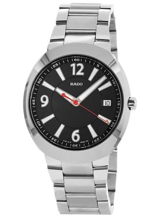 Rado D-Star Men's Watch for $385 + Free Shipping