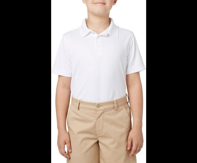 Slazenger Boy's and Girls Uniform Shirts & Shorts for $4.97 each