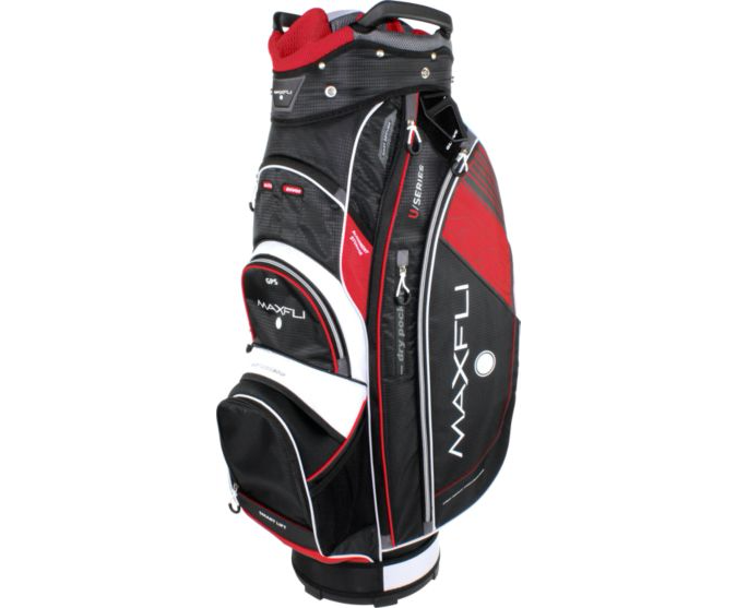 Select Maxfli 4.0 and Top Flite Flawless Golf Bags for $79.98 + Free Shipping