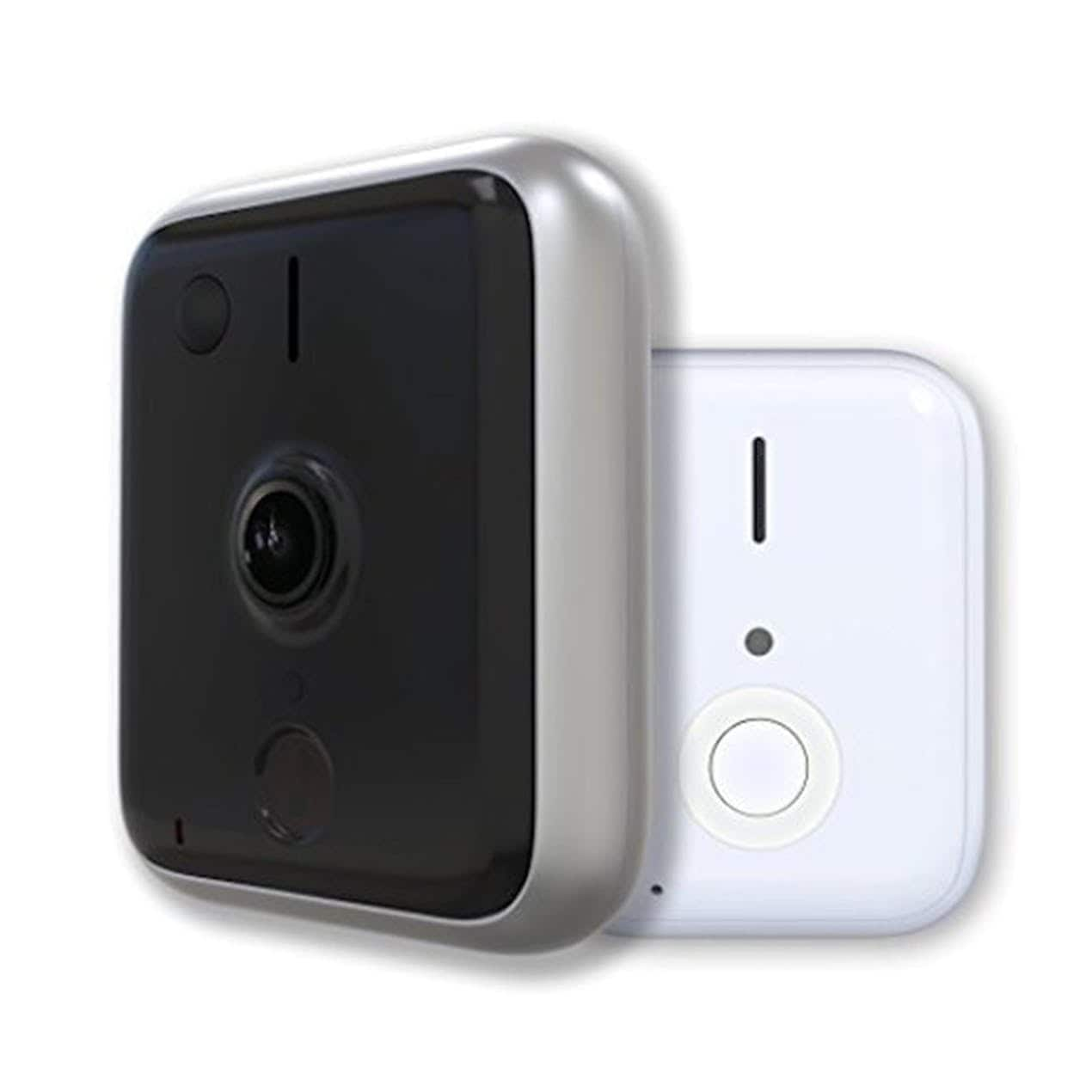IseeBell WiFi Enabled Video Doorbell Security for $97.99 + Free Shipping