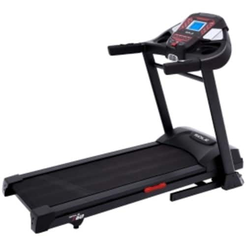 Sole F60 Treadmill for $449.99 + Free Shipping