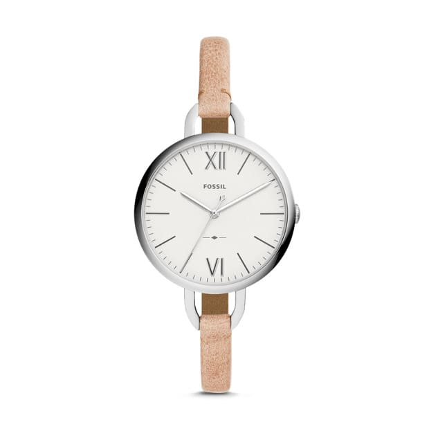 Fossil: Valentines Day Sale- Save on Select Women's Watches + Extra 25% Off
