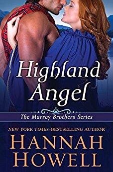 Hannah Howell's Highland Romances eBook (Kindle) Starting at $2.99