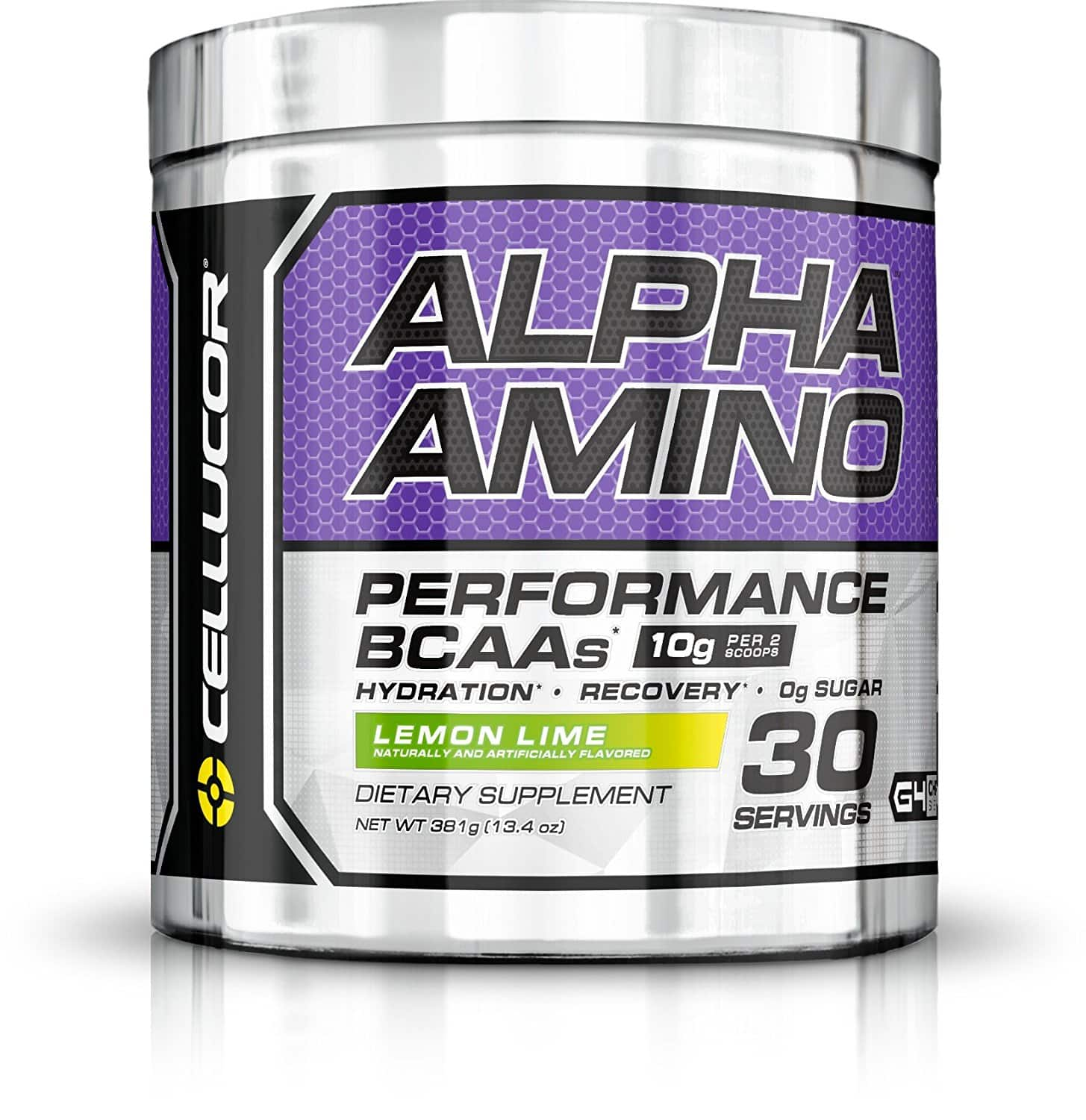 BOGO Cellucor Alpha Amino Performance BCAAs- 2 for $24.99 + Free Shipping