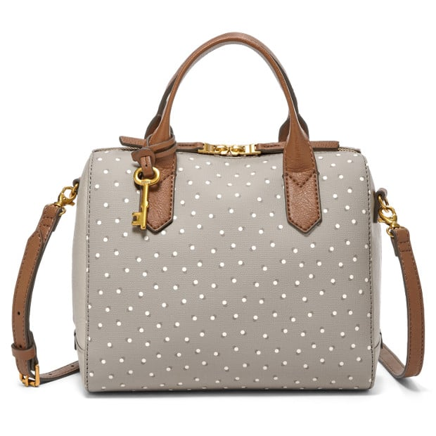 Fossil: Fiona Satchel for $76 + Free Shipping
