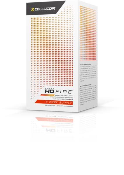 Cellucor SuperHD Fire for $15 + Free Shipping