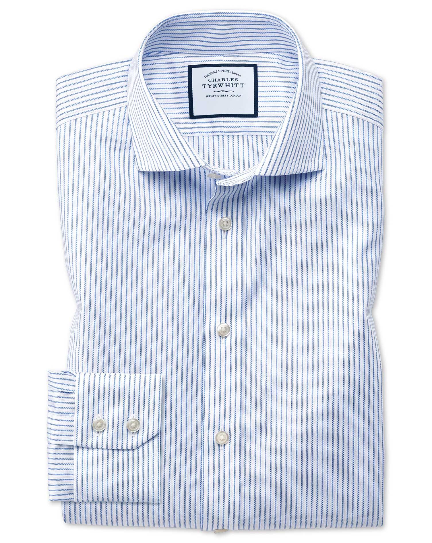 Charles tyrwhitt men 39 s dress shirts for Mens dress shirts charles tyrwhitt