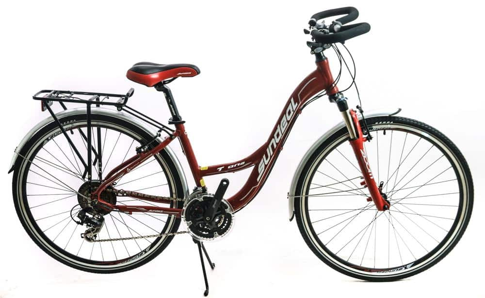 Random Bike Parts: Extra 10% Off Select Discounted Bikes