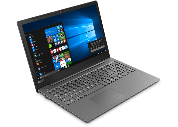 "Lenovo V330 15"" Laptop (81AX00N9US) for $539 + Free Shipping"