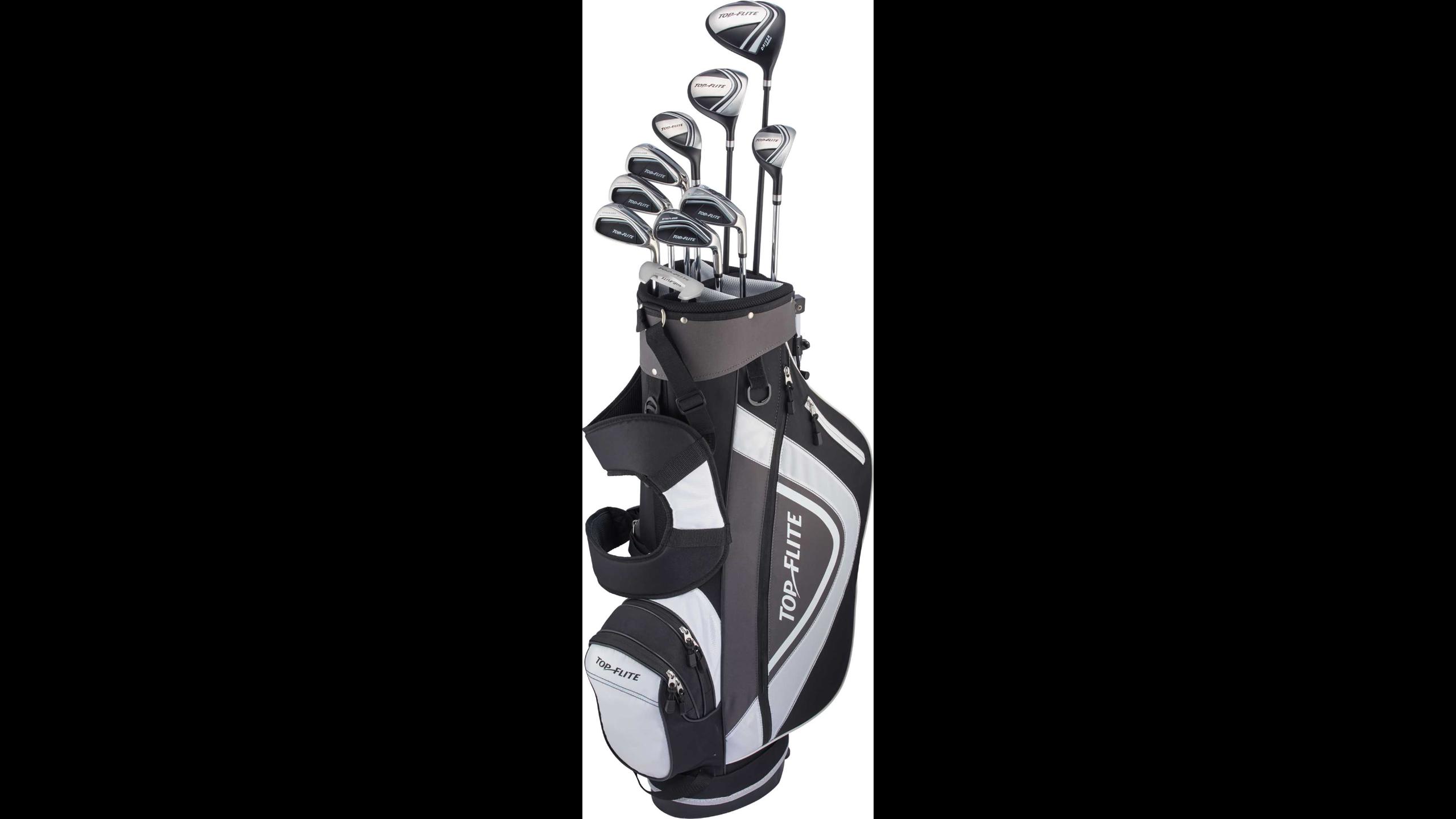 Golf Galaxy: Flash Sale- BOGO Select Golf Balls, Top Flite XL Complete Sets $150 & More