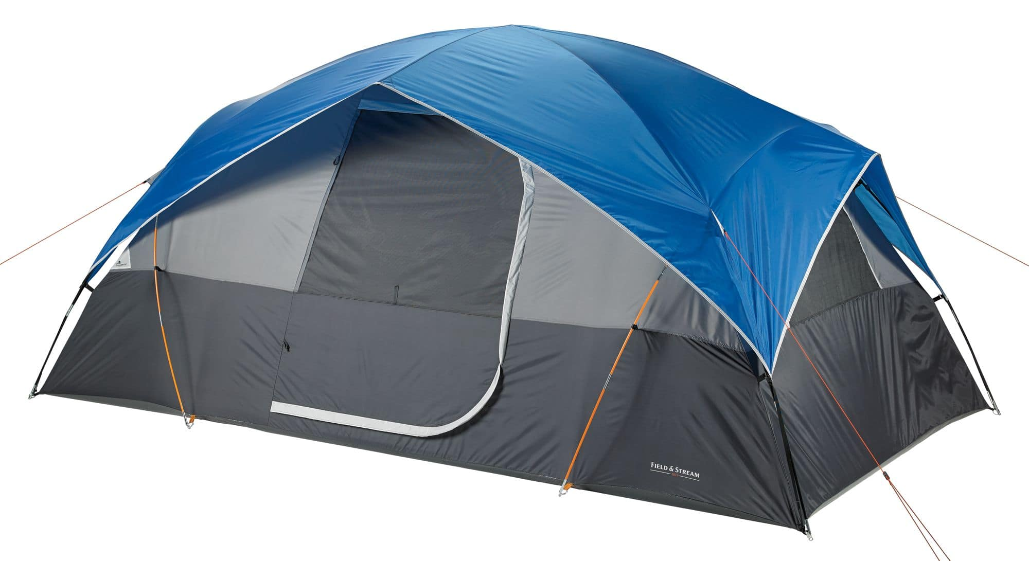 Field & Stream 8 Person Cross Vent Tent for $69.98 + Free Shipping