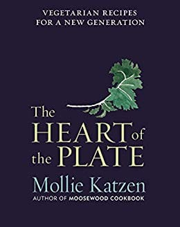The Heart of the Plate: Vegetarian Recipes for a New Generation eBook (Kindle) $1.99