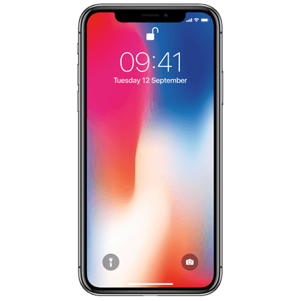 Sprint: iPhone X for $5/month w/ Sprint Flex Lease and Eligible Trade in