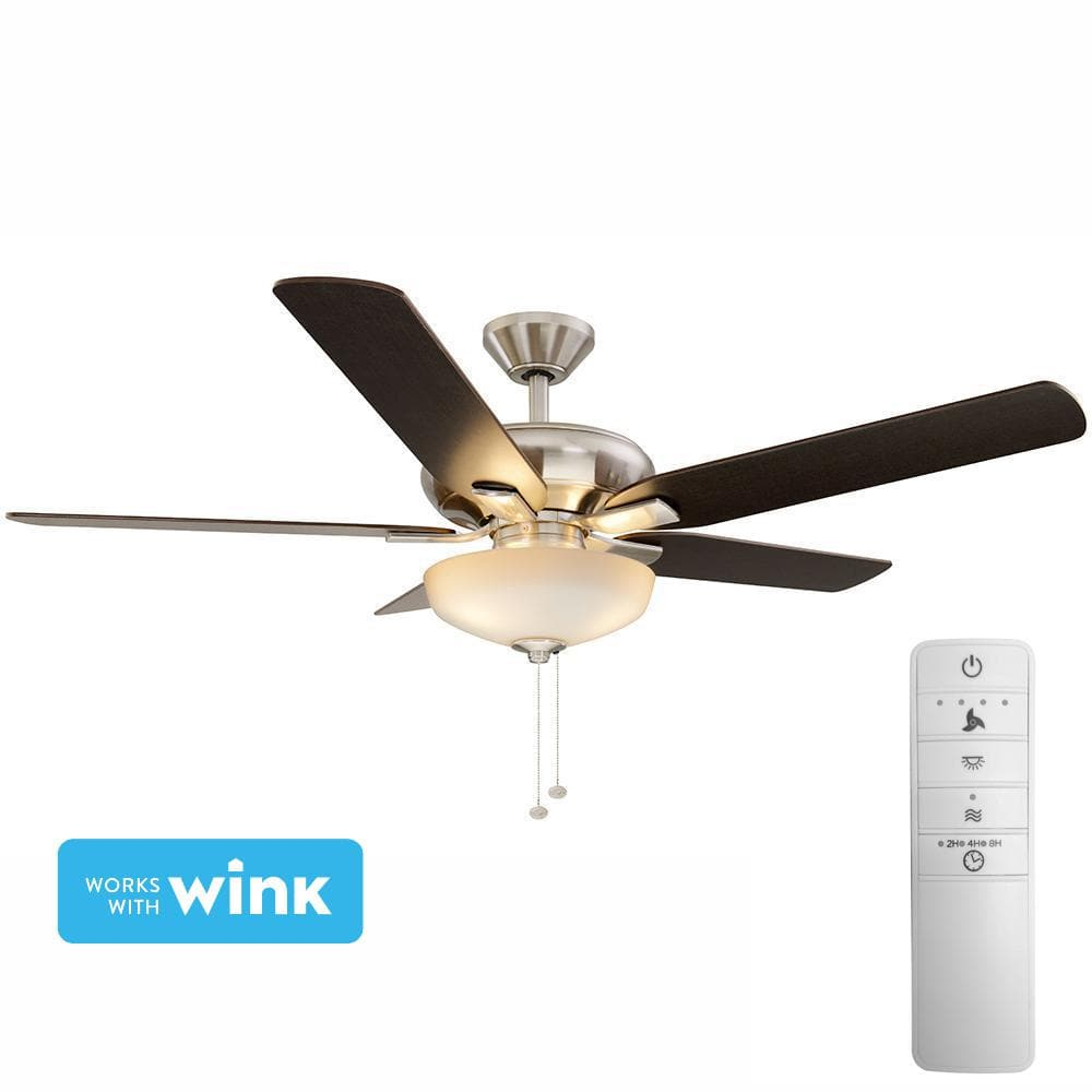 Home Depot: Up To $30 Off Select Wink Enabled Smart Ceiling Fans ...