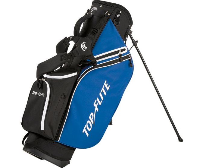 Top Flite 2018 Lightweight Stand Golf Bag for $39.98 + Free Shipping