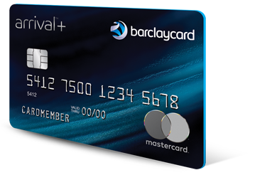 Barclaycard Arrival® Plus World Elite Mastercard®- Earn 70K Points after spending $5,000 in 3 months