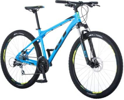 Dick's Sporting Goods: GT Men's Aggressor Pro Mountain Bike- $299.98 & More